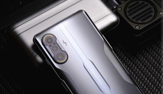 数码博主都在推荐的游戏手机,天玑1200+6065mAh电池,千万别买错