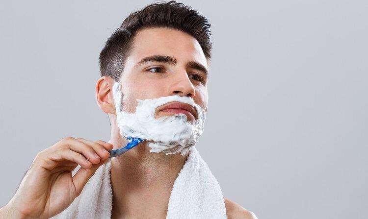 男人刮胡子的频率能决定寿命?先别下结论 看看专家怎么说