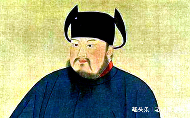 """李存勖宠信宦官,走了唐朝老路,继任者变成了""""转基因""""皇帝"""