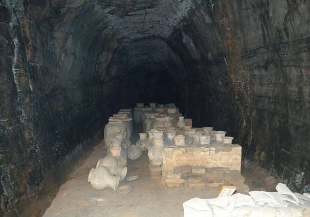 刘备祖墓挖出汉朝大杀器,老外感谢上帝罗马没有试图惹怒汉朝
