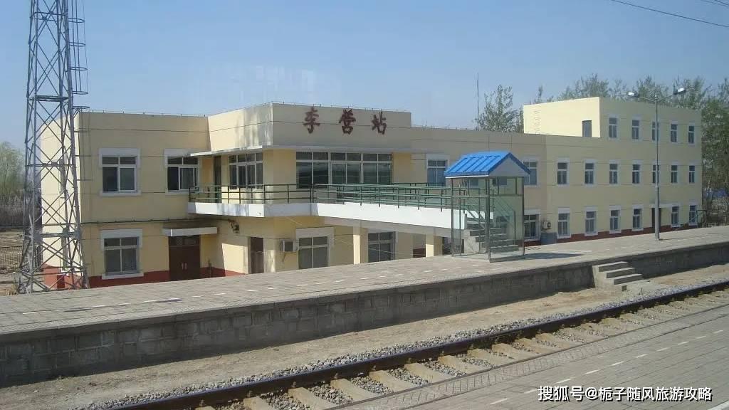 京雄城际铁路沿线的6座火车站一览