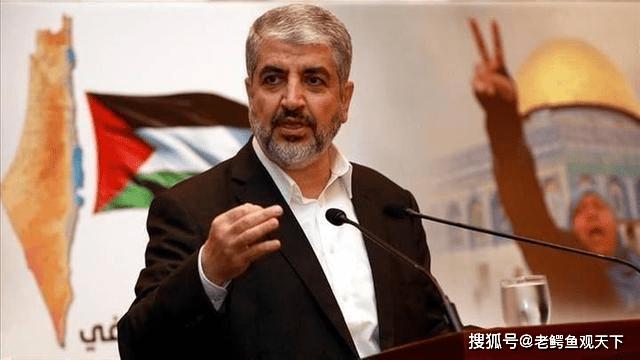 调停人和以色列接触后,哈马斯提出了停火要求,白宫有些猝不及防