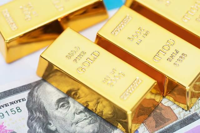 美联储或被迫提前加息?著名投资人席夫:与其瞎想不如赶紧买黄金