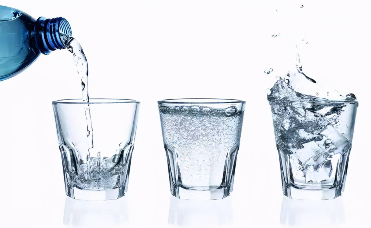 和爽用热水还是温水冲 和爽喝了多久有反应
