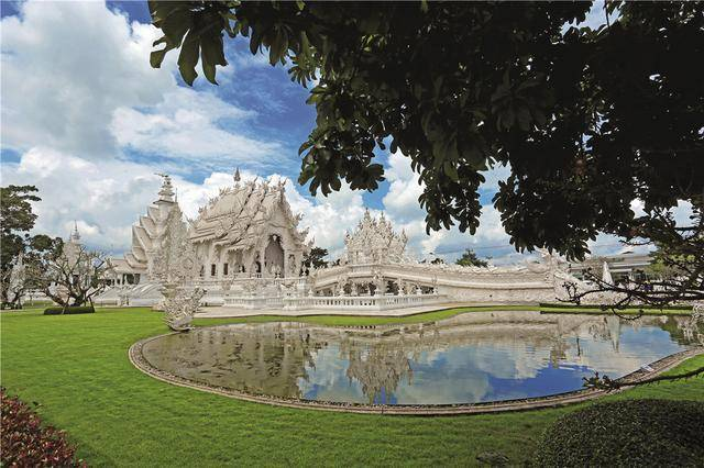 东南亚之旅,穿越中、老、柬、泰四国的旅程