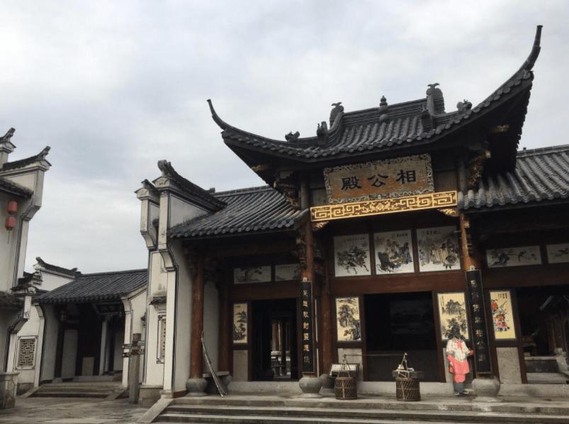 """浙江有一4A级古镇,因""""乱收费""""遭游客吐槽,未来或将面临摘牌"""