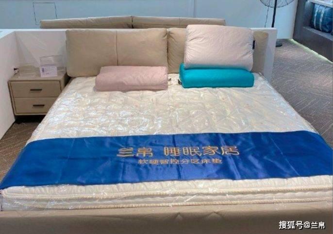 睡觉用什么床垫好,才气睡得好