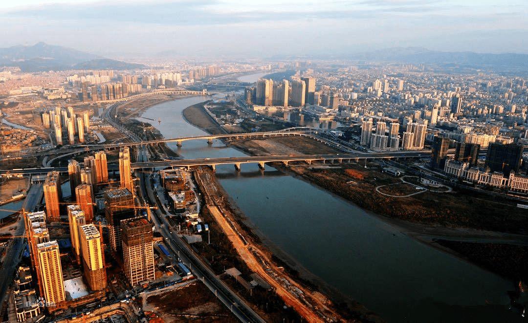 福建经济最强的城市:GDP占全省总量的25%,不是福州也不是厦门