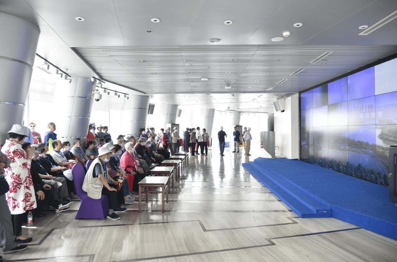 感受郑州城市发展巨变,500余名记者打卡绿城