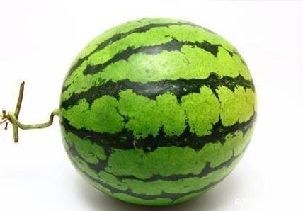 心理测试:当你很渴你会切开哪一个西瓜?测你明年最大的收获是什么