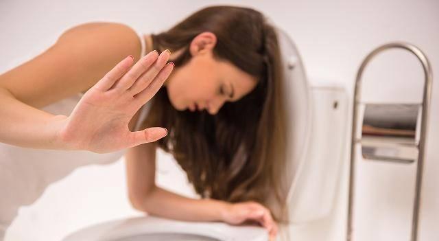 怀孕早期,不孕吐就说明女人体质好吗?