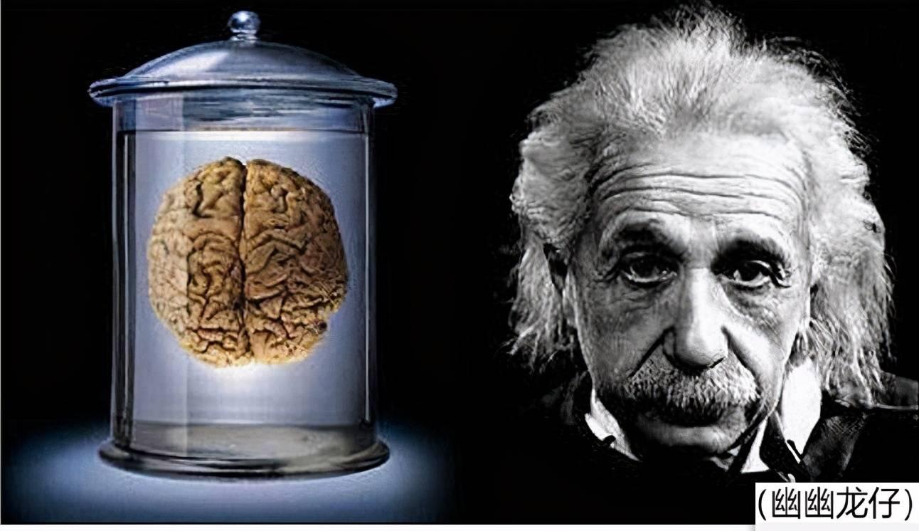 梦到和爱因斯坦说话 爱因斯坦对鬼的解释
