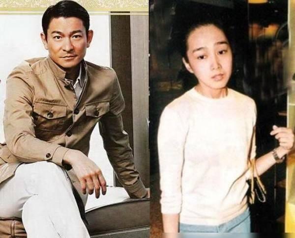 苦戀劉德華20多年,首富之女朱麗倩都受了多少委屈?