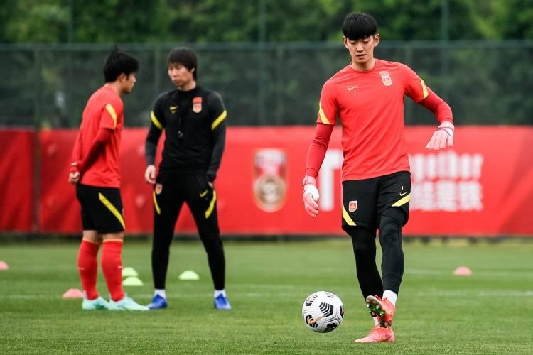 新華社:國足只要做好自己 晉級12強賽主動權仍掌握在自己手中