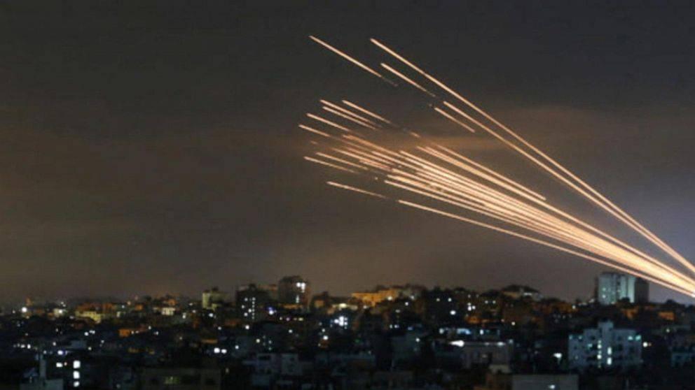 俄羅斯專家說,哈馬斯只需簡單一招就可破解以色列鐵穹系統