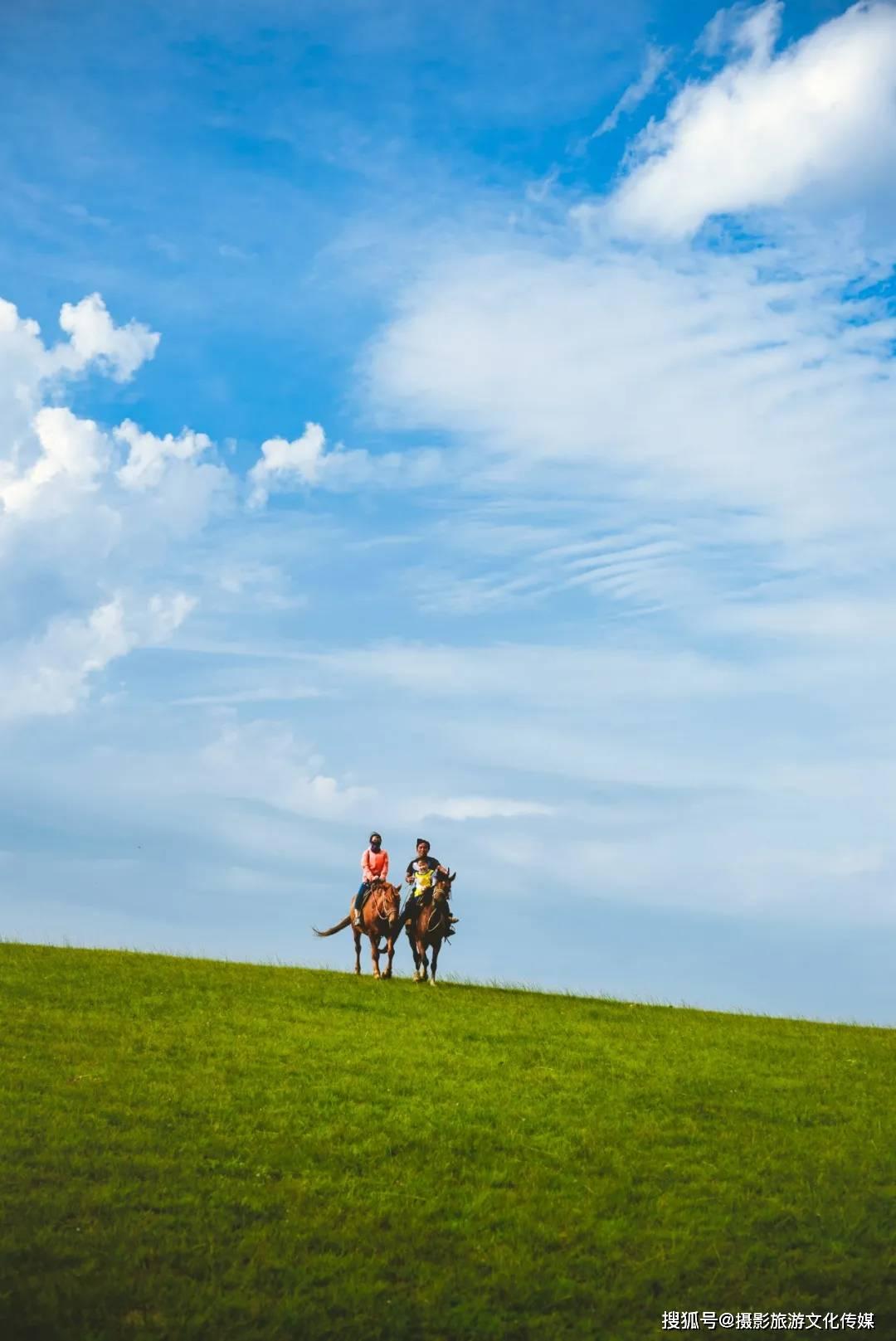 从天边草原海拉尔到浪漫之都大连~赴一场6月的约会