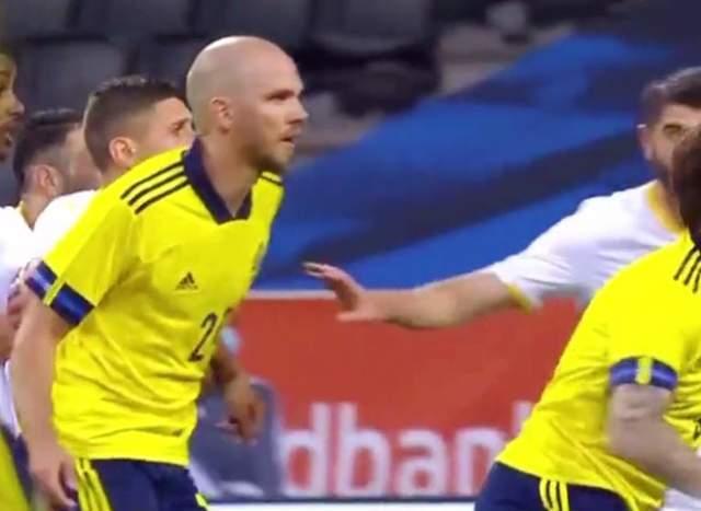 原创             中超现役外援今天欧洲杯友谊赛再次破门:为中国足球争光!