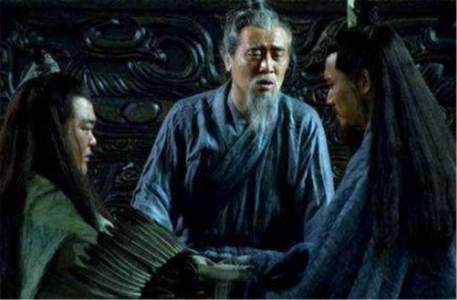 刘禅昏庸无能,诸葛亮去世后,为何没人出来夺取刘禅的皇位?