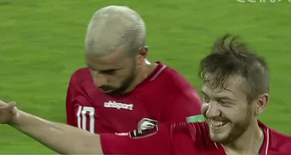 【欧洲杯买球】不测!叙利亚进12强赛后,赛后无一人庆贺,国足给的压力过小?(图3)