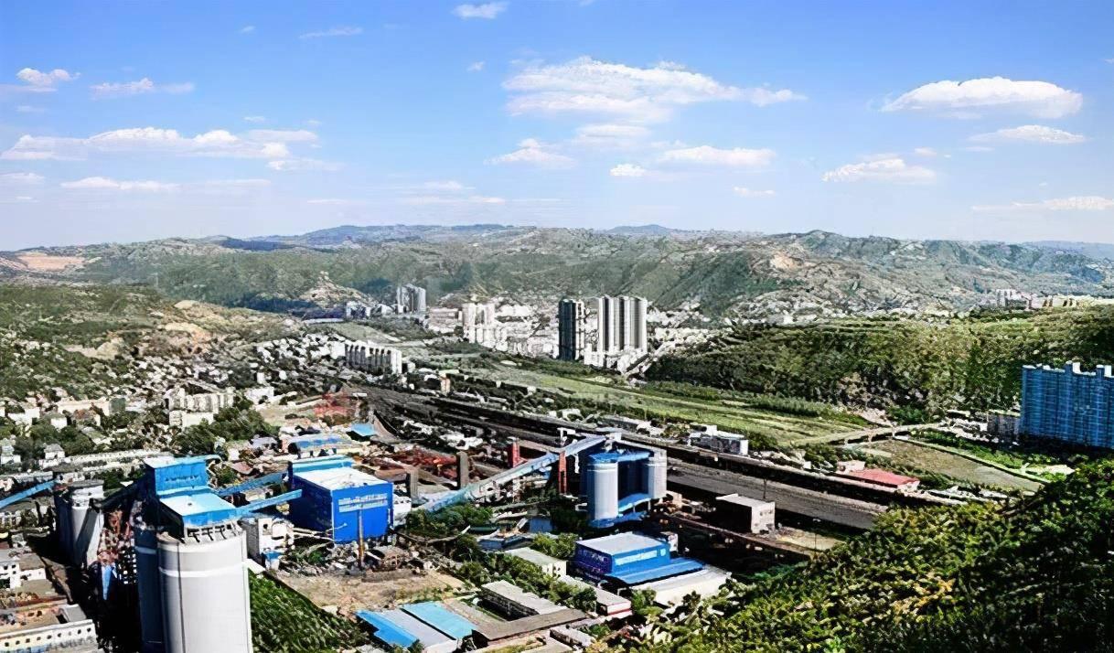 山西的一个县级市,坐拥80亿吨煤,人均GDP却是全省倒数
