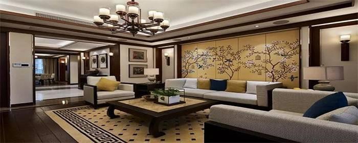 在龍口家庭裝修中房間裝修風格怎麼選擇