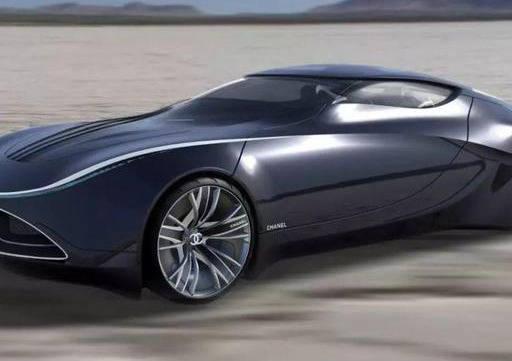 世界著名品牌香奈儿也开始造车了,量产后售价888万每年只卖一台