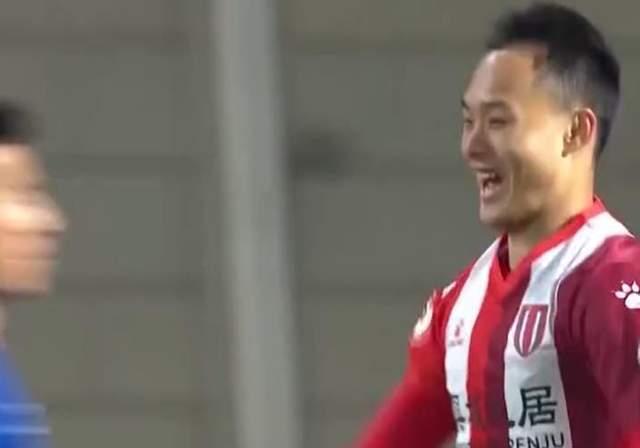 22岁中国足球天赋新星:我卸载了交际使用后,愈加专一较量!【亚博APP】(图4)