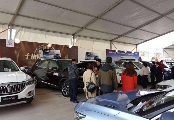 預算十三萬應該買什麼車,不要想太多,這四款車就是很好的選擇