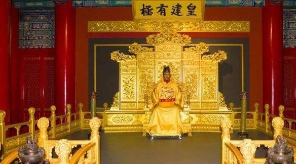 假如明朝末年的时候,把崇祯换成朱元璋,那么能挽回大局吗?