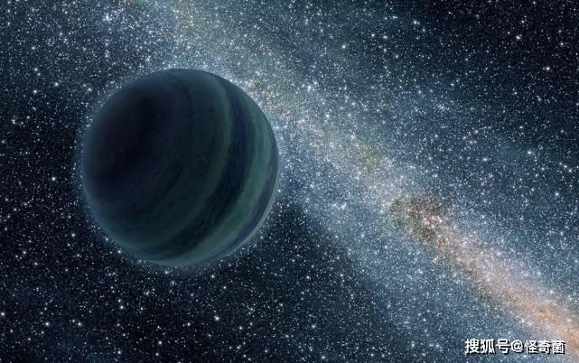 行星自转速度越快越有活力?没有自转的行星下场有多惨?