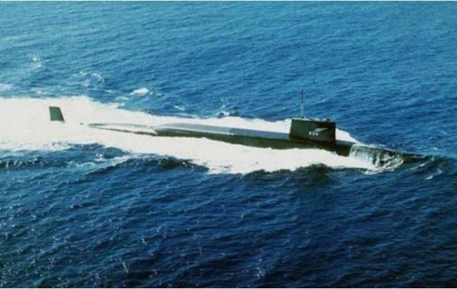 核潜艇下沉时信号中断,2560米海底深处被人找到,129名水兵殒命