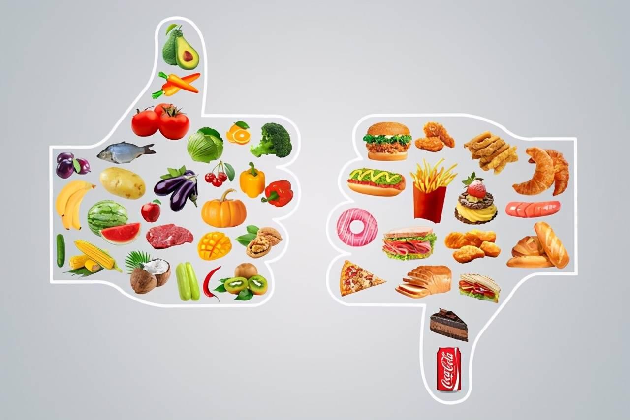 延迟老化的饮食要点  吃什么东西不容易衰老