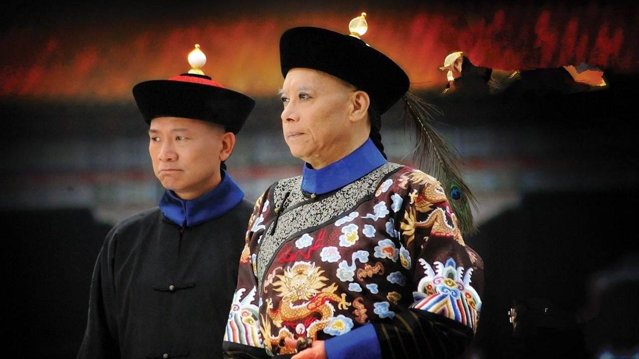 清朝时期,为何三令五申禁止宫女和太监结为亲戚?