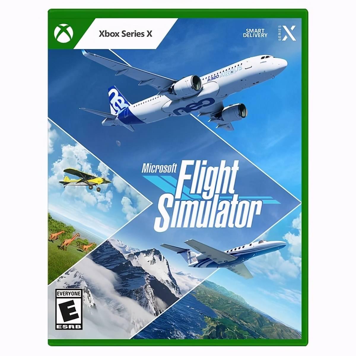 封面|微软·外媒爆料Xbox Series X/S实体游戏可能更换新封面