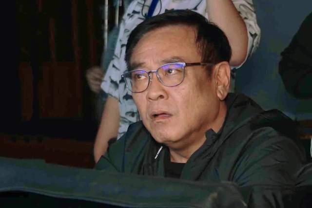 """吴京新片演员不守规矩,马苏却""""躺枪"""",尔冬升:我血压飙到198"""