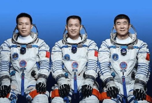 航天员|神舟·神舟十二号航天员名单确定,57岁少将聂海胜三探苍穹