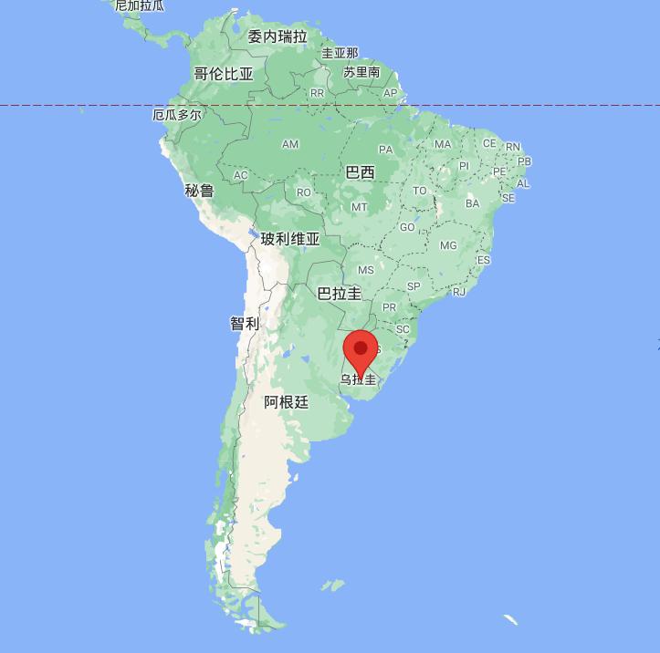 南美洲人口排名_南美洲人口最多的五个国家,其中巴西是唯一一个人口超1亿的