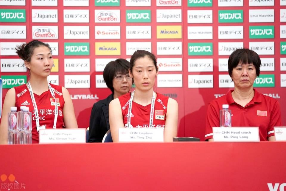 郎平合约进入倒计时!球迷不舍,她还会带队再打一届世锦赛吗