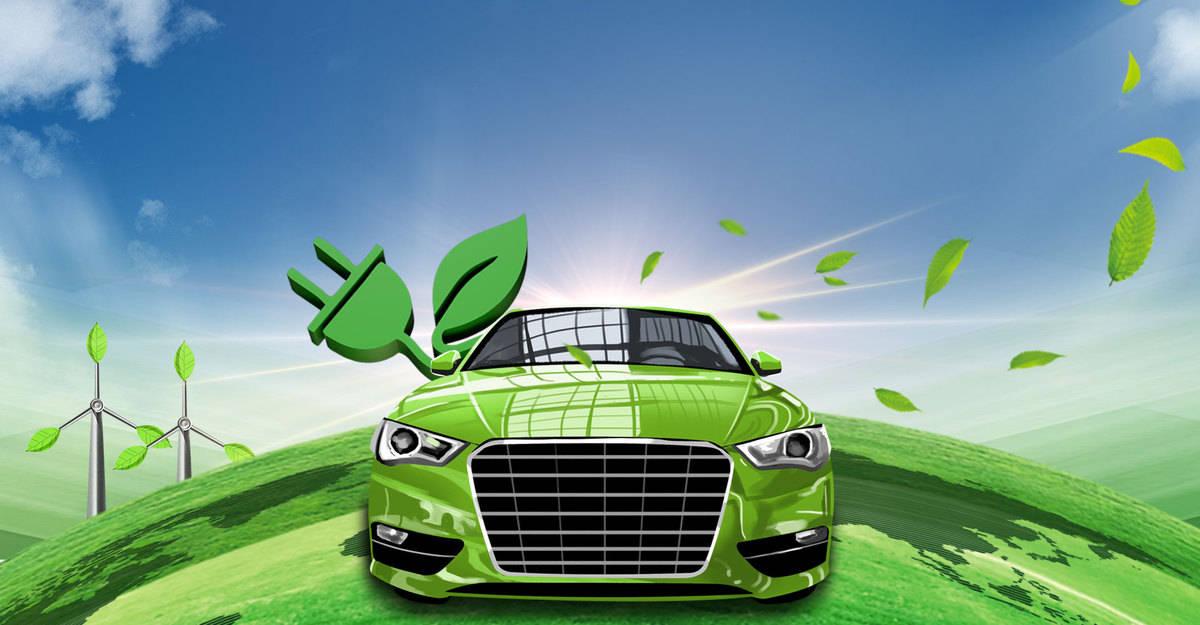消息重磅‖15分钟续航400公里!新能源汽车时代真的来了!