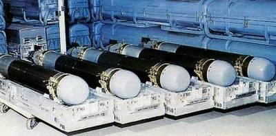 淺談新型魚雷大殺器——定向聚能爆炸