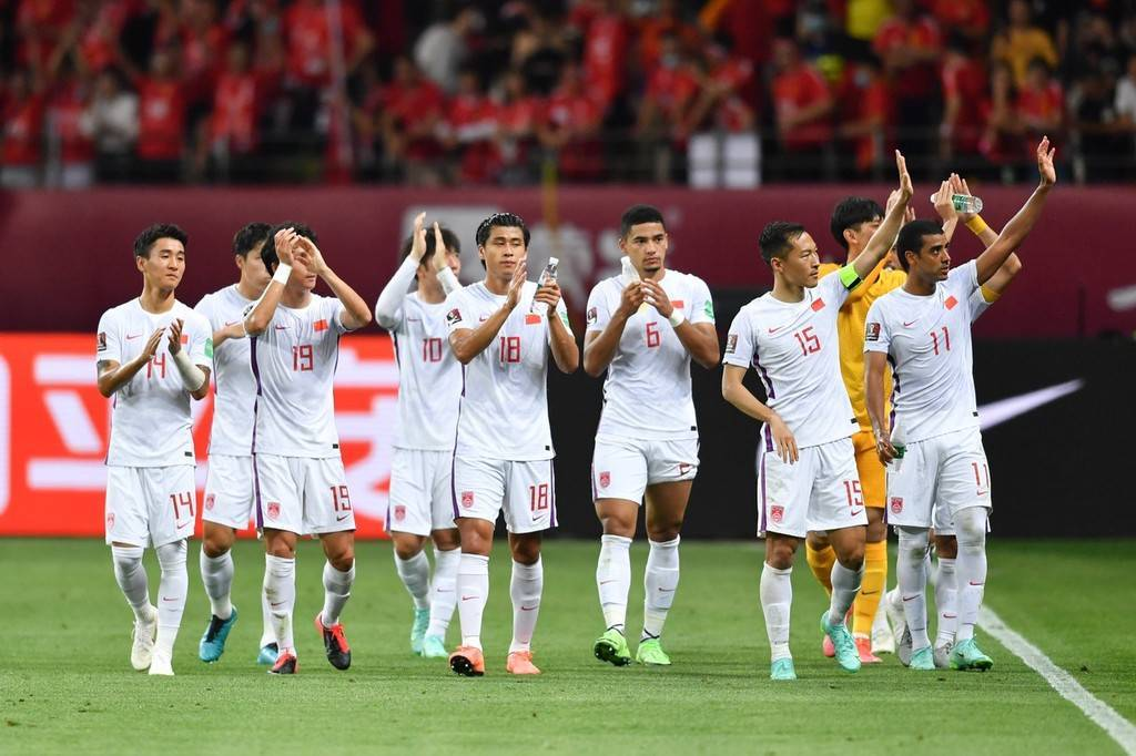 里皮:真心希望国足能参加2022世界杯 李铁开局非常出色