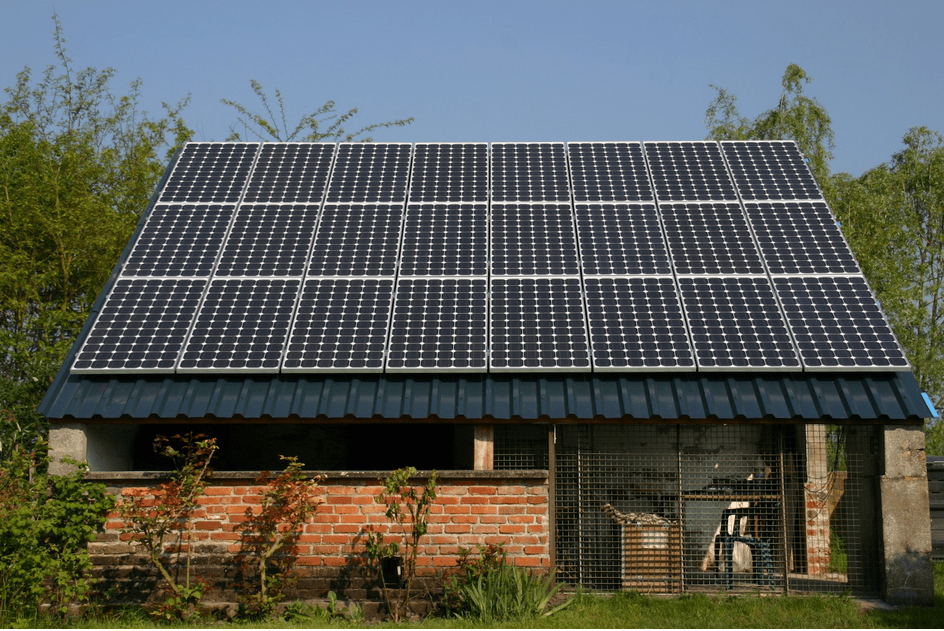 阳光E生·太阳能发电是应用广泛,前景光明的理想能源