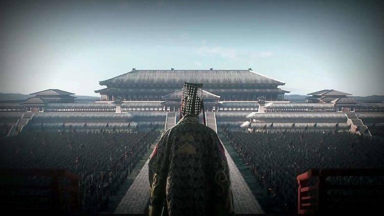 """这个皇帝为中国创造了太多的""""第一"""",但死后却受尽了世人的辱骂"""