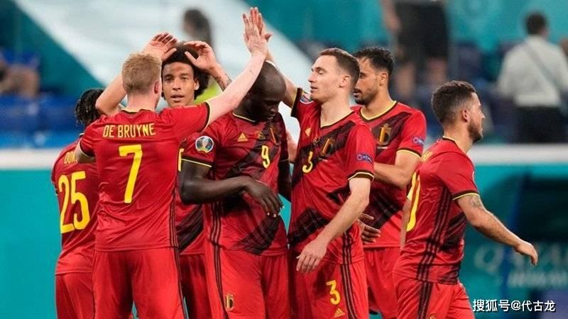 比利时vs葡萄牙:卫冕冠军迎来挑战,C罗PK德布劳内卢卡库_KU游官网