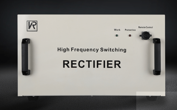 高频直流电源应用
