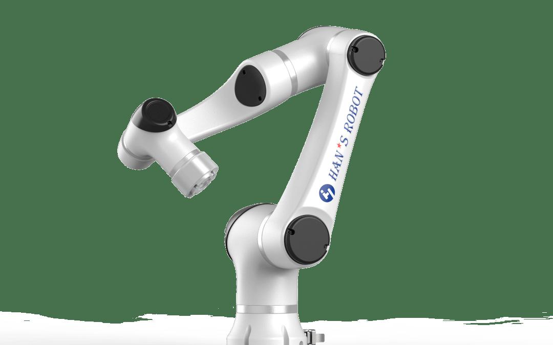 大族机器人完成B1轮融资,引领协作机器人迈入2.0时代