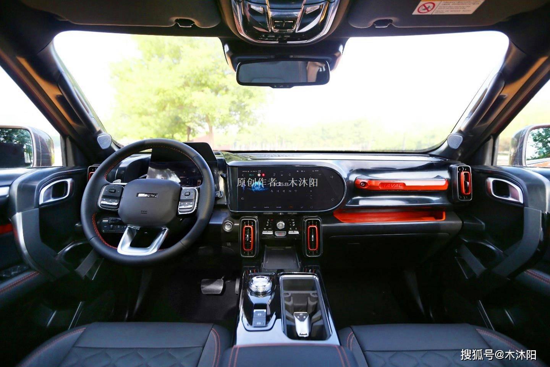 落地不到15萬?這幾款2.0T的優質SUV,價效比超乎想象