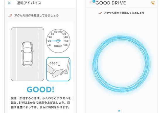 用手機評判駕駛行為?索尼推出新型車險服務!