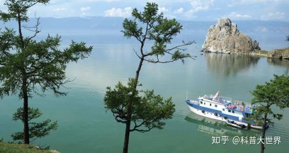 貝加爾湖水量有多大?堪比5400個太湖或17個渤海,它怎麼這麼多水