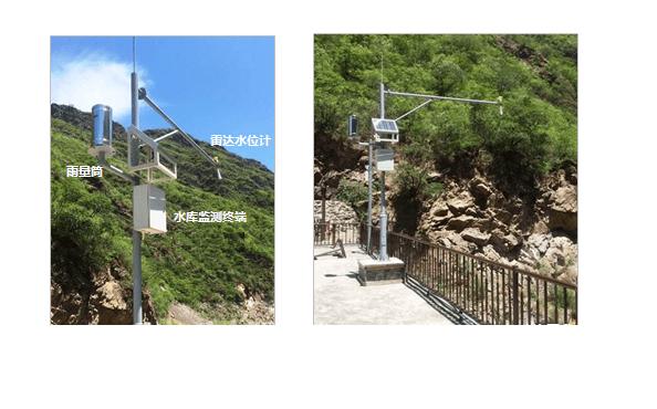水雨情自動測報系統-方案分享